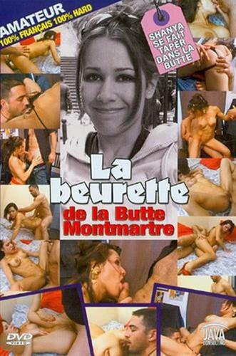 La Beurette de la Butte Montmartre