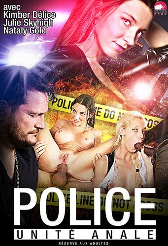 Police unité anal
