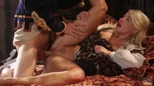 Anikka Albrite - Sleeping Beauty sc5, FHD