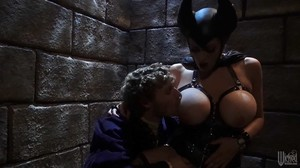 Stormy Daniels - Sleeping Beauty sc4, FHD