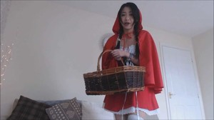 MissReinaT - Fuck Little Red Riding Hood, HD