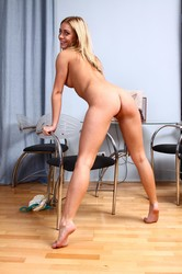 Sharon D sweet teen