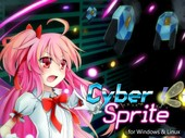 Electronic Fairy Lab - Cyber Sprite v0.05