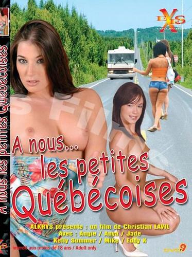 A Nous Les Petites Quebecoises