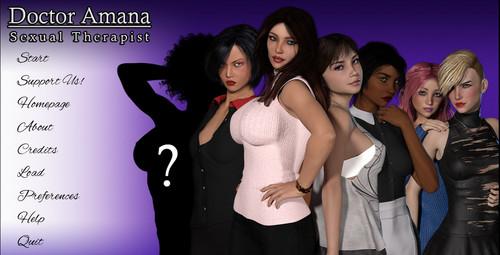 Ianvs - Dr. Amana, Sexual Therapist - Version 1.0.5
