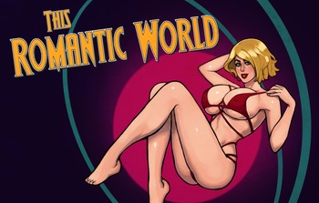 THIS ROMANTIC WORLD ALPHA VERSION 1.0 BY SWITCHVERSE GAMES