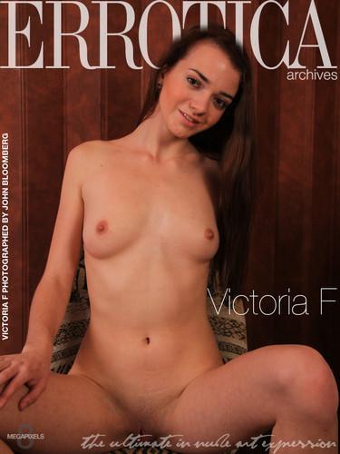 Errotica-Archives Victoria F Victoria F