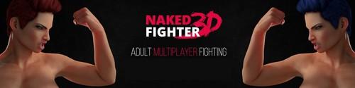 Sam - Naked Fighter 3D - Version 0.03 Alpha Build
