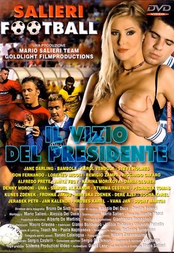 Il Vizio Del Presidente