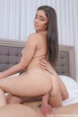 Jasmine V - Gets Fucked And Facialized