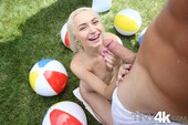 Chloe Temple Wet Unicorn Creampie 1500x1000 50 pics