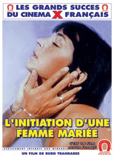 L'Initiation D'une Femme Mariee