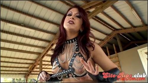 Hurt Your Cock  - Deanna Storm - clubdom.com