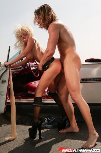 Grown black jesse jane and devon porn