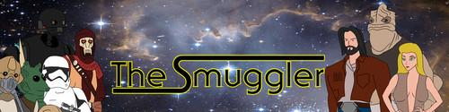 SparrowBruh - The Smuggler - A Star Wars Porn Parody Version 0.1