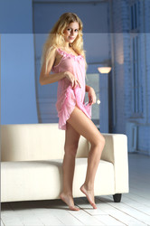 Candice - Pink Nighty
