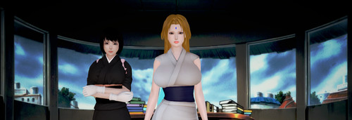 ChaosGroundM - Hokage New Assistant - Version 0.1.1