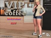 Pigking - Leonard- VIP Coffee Part 1