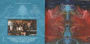 Renaissance - A Symphonic Journey (2018) [DVD9]