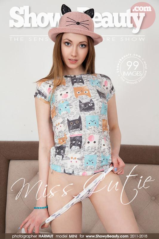Mini - Miss Cutie (23-09-2018)