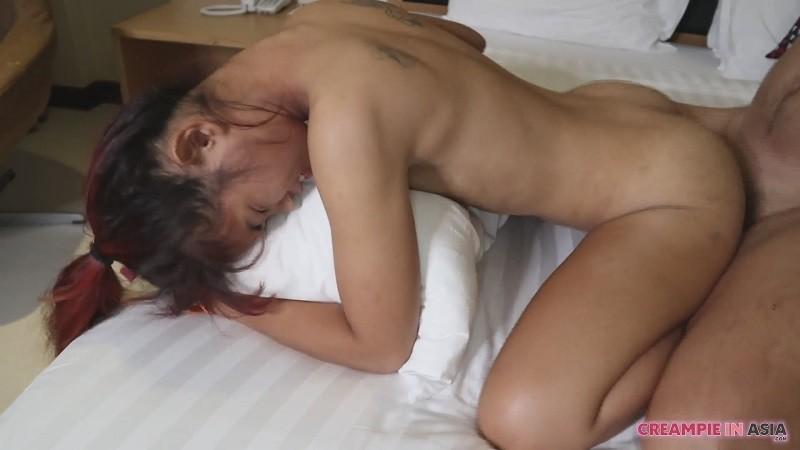 CreampiinAsia Girl Banjy