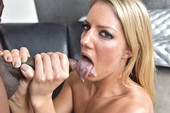 Candance D - Juicy Anal Booty