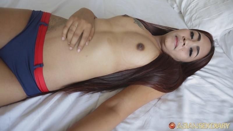 AsianSexDiary whore Bell