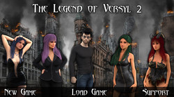 The Legend of Versyl 2 - Version 0.44 - Update