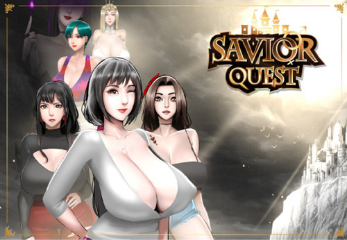 Scarlett Ann - Savior Quest - Version 2nd Alpha