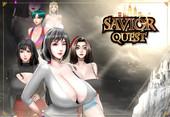Savior Quest Chapter 1 Beta+CG by Scarlett Ann