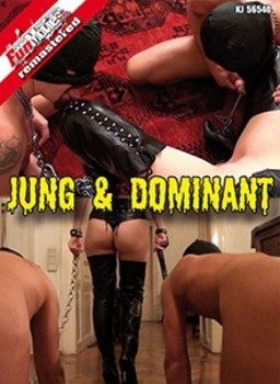 Jung & Dominant (2018)