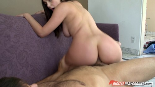 Valentina Nappi (Straight Off The Boat Casting Couch)