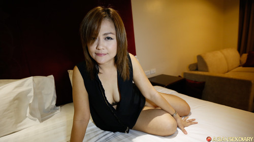 Аsiansexdiary - Flight to Bangkok and A's BJ