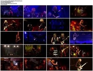 Judas Priest - Epitaph (2013) [BDRip 1080p]