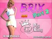 Pig King - Brix 2