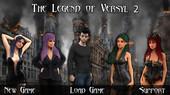 Kravenar Games - The Legend of Versyl 2 Version 0.1