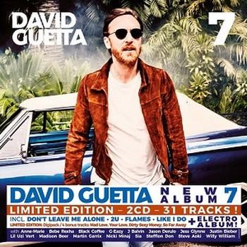 Re: DAVID GUETTA