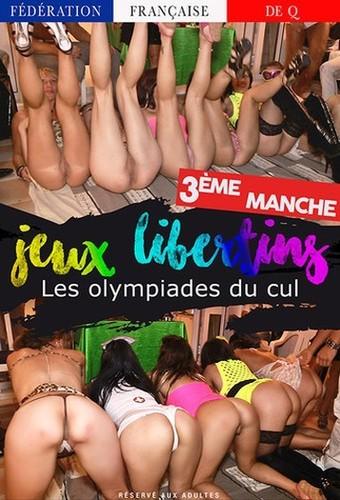 Jeux Libertins 3eme Manche
