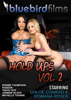 Hold Ups Vol 2 (2017)