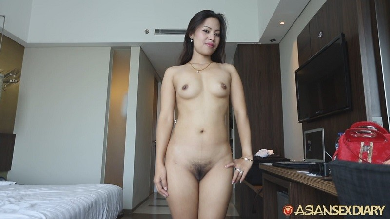 AsianSexDiary Whore Indonesian primary school teacher