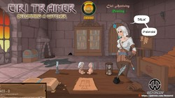 Ciri Trainer - Ch4 Version 0.75
