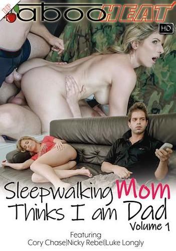 Sleepwalking Mom thinks I am Dad - Vol. 1 - Cory Chase (Jerky-2018)