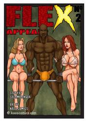 Kaos - Flex Appeal - Part 2