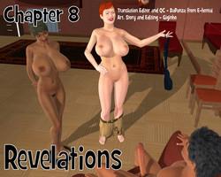 Giginho - Chapter 8 - Revelations