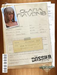 Epoch - The Dossier 008