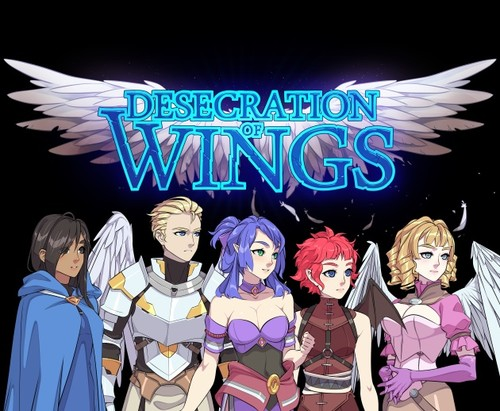 Sierra Lee - Desecration of Wings - Version 1.0.1