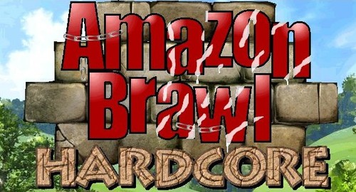 Toffi-sama - Amazon Brawl Hardcor - Version 0.11