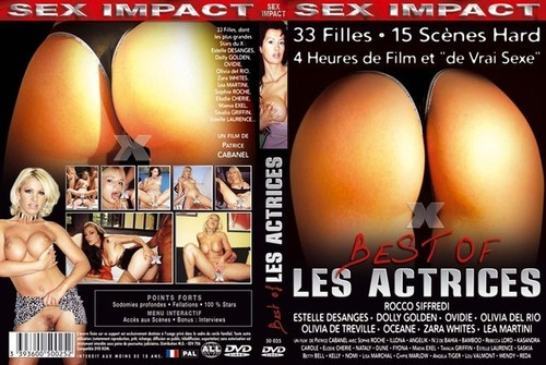 Best of Les actrices 1