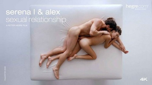 Hegre-Art 2018-10-02 Serena L And Alex Sexual Relationship 1080p
