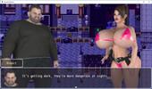 Jimjim - Terminal Desires - A Zombie RPG v0.09 Win/Apk